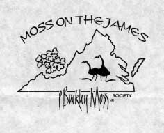 Moss on the James